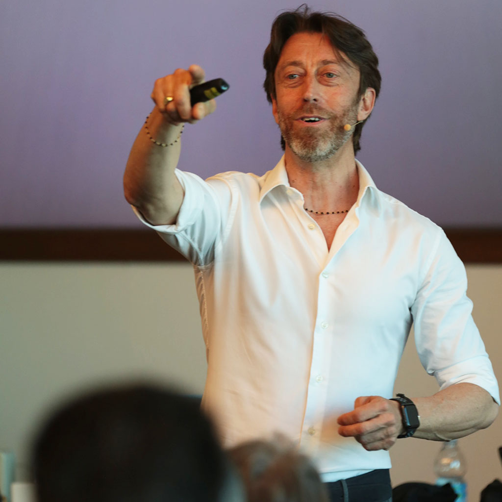 Max Monaco - Well Being e Business Perfomance Coach